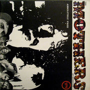 LP - The Mothers Of Invention - Absolutely Free
