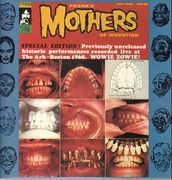 LP - The Mothers Of Invention - The Ark