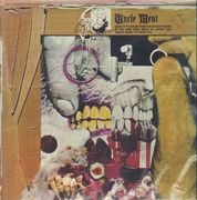 Double LP - The Mothers Of Invention - Uncle Meat - 180 Gram, Still Sealed