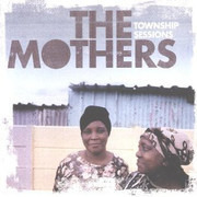CD - The Mothers - Township Sessions