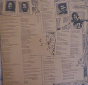 LP - The Mothers Of Invention - Over-Nite Sensation