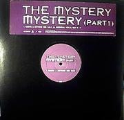 12'' - The Mystery - Mystery (Part 1)