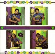 CD - The Neville Brothers - Neville-ization