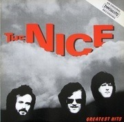 LP - The Nice - Greatest Hits
