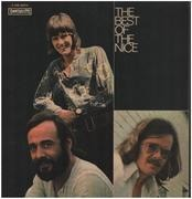 LP - The Nice - The Best Of The Nice