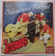 CD - The Nitemares - Calandraca Boogie
