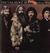LP - Oak Ridge Boys - American Made