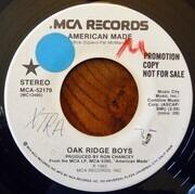 7inch Vinyl Single - The Oak Ridge Boys - American Made