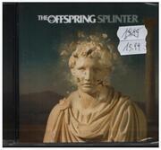 CD - The Offspring - Splinter - Still Sealed