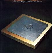 Double LP - The O'Jays - Collectors' Items - still sealed, ltd. 180g edition, gatefold