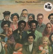 LP - The O'Jays - Family Reunion