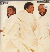 LP - The O'Jays - Love And More