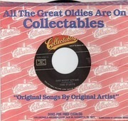 7inch Vinyl Single - The O'Jays - One Night Affair / Deeper In Love With You