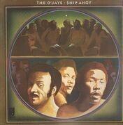 LP - The O'Jays - Ship Ahoy - Gatefold Cover, Still Sealed