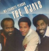 LP - The O'Jays - My Favorite Person