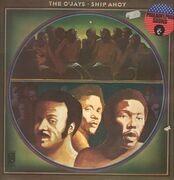LP - The O'Jays - Ship Ahoy