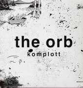 12'' - THE ORB - KOMPLOTT