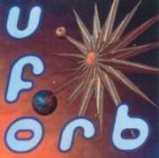 CD - The Orb - U.F.Orb