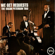 CD - The Oscar Peterson Trio - We Get Requests