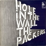 LP - The Packers - Hole In The Wall
