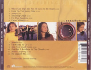 CD - The Peasall Sisters - First Offering
