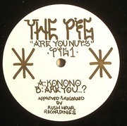 12'' - The Pig - Are You Nuts