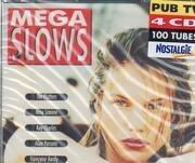 CD-Box - The Platters / Ben E. King, a.o. - Mega Slows - Still Sealed