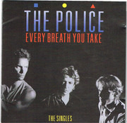 CD - The Police - Every Breath You Take (The Singles)