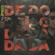 7inch Vinyl Single - The Police - De Do Do Do, De Da Da Da