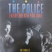 LP - The Police - Every Breath You Take (The Singles)
