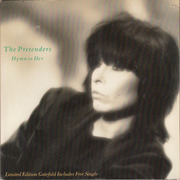 7'' - The Pretenders - Hymn To Her