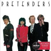 LP - The Pretenders - Pretenders - 180 Gram