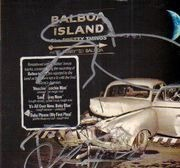 CD - The Pretty Things - Balboa Island - Digipak