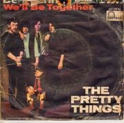 7inch Vinyl Single - The Pretty Things - Don't Bring Me Down / We'll Be Together - MONO