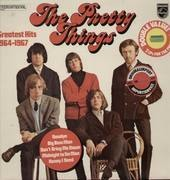 Double LP - The Pretty Things - Greatest Hits 1964-1967 - Gatefold