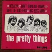 7inch Vinyl Single - The Pretty Things - The Pretty Things