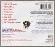 CD - The Pretty Things - Cross Talk