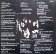 LP - The Pretty Things - Cross Talk