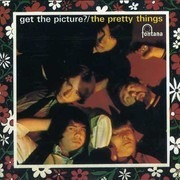 CD - The Pretty Things - Get The Picture?