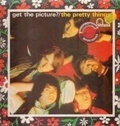 LP - The Pretty Things - Get The Picture?