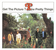 CD - The Pretty Things - Get The Picture? - Digipak