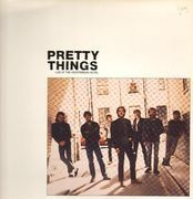 LP - The Pretty Things - Live At Heartbreak Hotel