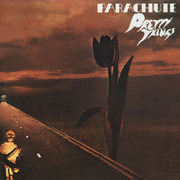 CD - The Pretty Things - Parachute