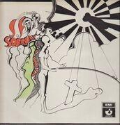 LP - The Pretty Things - S.F. Sorrow