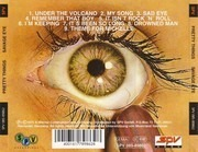 CD - The Pretty Things - Savage Eye