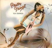 CD - The Pretty Things - Silk Torpedo