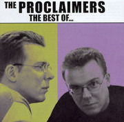 CD - The Proclaimers - The Best Of...