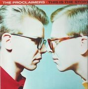 LP - The Proclaimers - This Is The Story