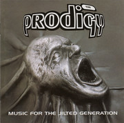 CD - The Prodigy - Music For The Jilted Generation