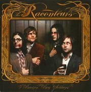 CD - The Raconteurs - Broken Boy Soldiers